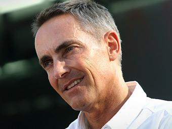 Глава McLaren откажется от роли руководителя ассоциации команд