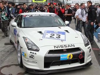 Разработчик Nissan GT-R подтвердил появление новых версий суперкара