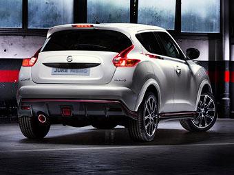 Nissan выпустит экстремальные модификации своих моделей