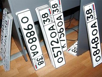 МВД разрешит постановку автомобиля на учет в любом регионе РФ