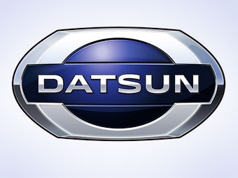 В Cети появились изображения седана Datsun для России