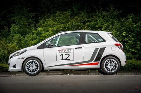 Автомобиль подготовили для участия со следующего года в категории R1A. Фото 3