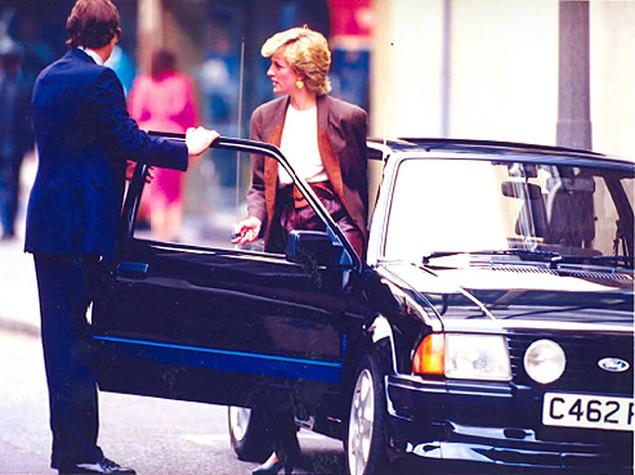"""История создателей самых """"заряженных"""" автомобилей Ford. Фото 7"""