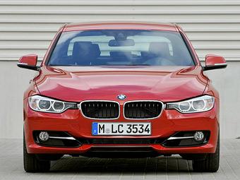 Компания BMW начала выпуск хэтчбека 3-Series