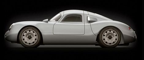 Созданное в единственном экземпляре купе получило 270-сильный мотор. Фото 2