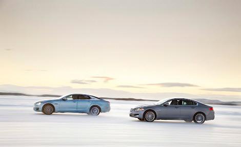 Новинки будут оснащаться 340-сильным мотором V6 и появятся в России в январе