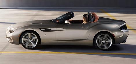 Созданная в единственном экземпляре модель дебютировала в Калифорнии. Фото 1