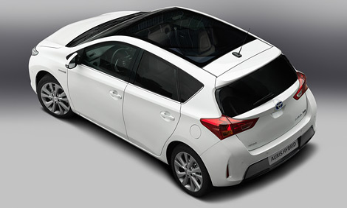 Модель стала больше и легче, а также получила более жесткий кузов. Фото 3