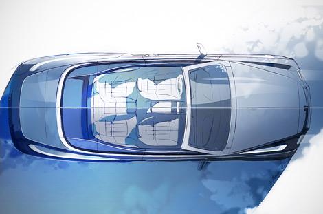 У модели Mulsanne через два года появится открытая модификация. Фото 2