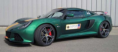На гоночной трассе Брэндс-Хэтч представили трековую модификацию 350-сильного спорткара. Фото 2