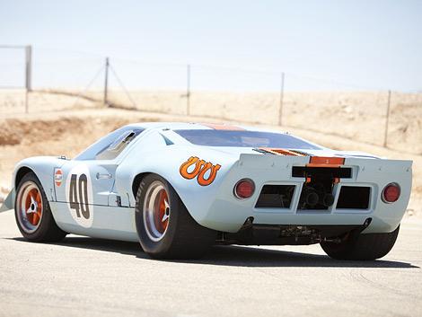 """Автомобиль выигрывал гонки и участвовал в съемках фильма """"Ле-Ман"""" со Стивом Маккуином. Фото 3"""