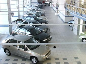 Россияне стали реже покупать автомобили в кредит