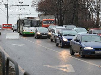 Московские власти опровергли ликвидацию выделенных полос