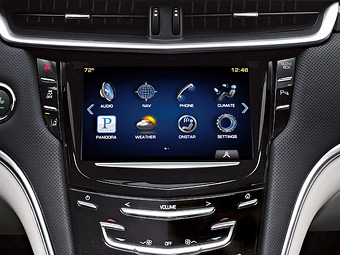 Эксперты предупредили об опасности вирусов для автомобильной электроники