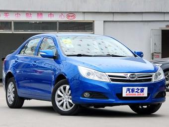 В Китае начались продажи автомобиля с дистанционным управлением