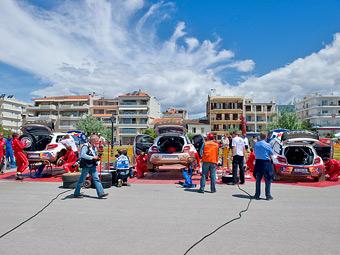 Citroen и Ford пригрозили уходом из чемпионата мира по ралли