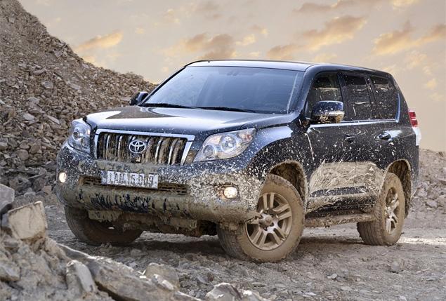 Длительный тест Jeep Grand Cherokee: аппетит, бездорожье и стоимость владения. Фото 9