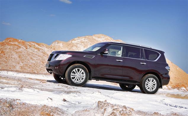 Длительный тест Jeep Grand Cherokee: аппетит, бездорожье и стоимость владения. Фото 10