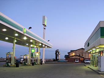 Компания BP отозвала 8 миллионов литров бензина в США