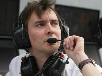 Бывший техдиректор Sauber перейдет в Toro Rosso