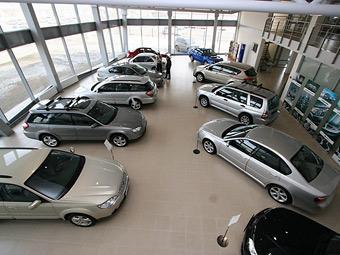 Россияне стали реже покупать бюджетные автомобили