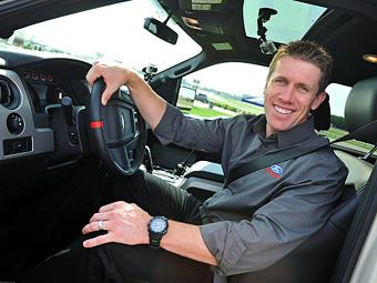 Американские ученые назвали профессию водителя самой опасной