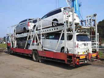 В России снизились импортные пошлины на автомобили