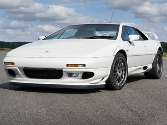 Lotus продаст эксклюзивную машину уволенного директора компании