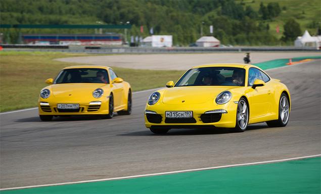 Делимся впечатлениями о втором этапе Porsche Media Academy. Фото 5