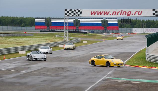 Делимся впечатлениями о втором этапе Porsche Media Academy. Фото 8