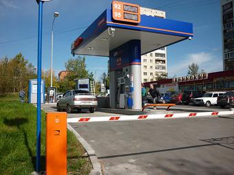 В Москве увеличится число автозаправок
