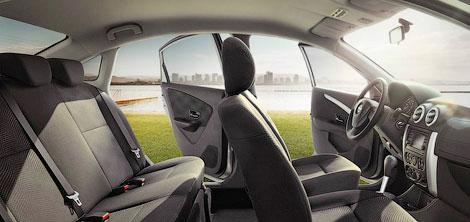 Модель представлет собой версию Nissan Bluebird Sylphy. Фото 1