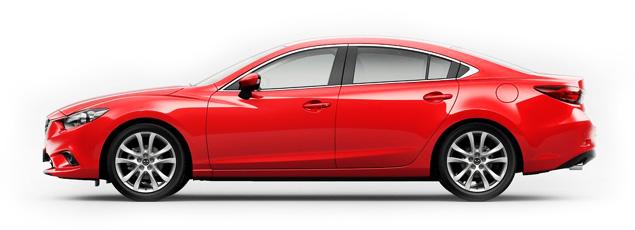 Первые подробности о новой Mazda6. Фото 9