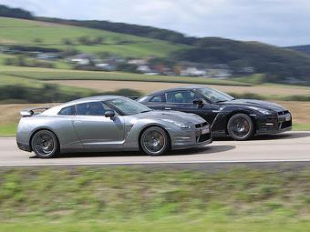 Nissan одобрил разработку преемника суперкара GT-R