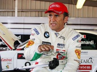 Безногий чемпион серии CART решил вернуться в автогонки