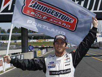 Трехкратный вице-чемпион серии CART вернется в INDYCAR