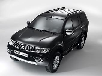 Компания Mitsubishi выбрала модель для производства в России