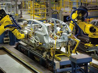 Audi возобновит выпуск машин в России