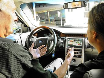 Водители в США одобрили увеличение количества электроники в автомобилях