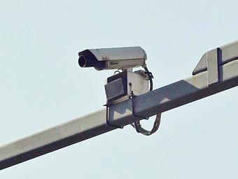 Камеры в Московской области с начала года поймали 700 тысяч нарушителей
