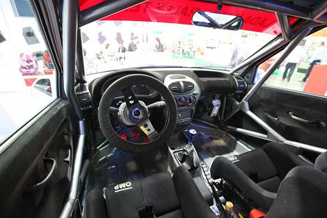 Хэтчбек получил 185-сильный мотор и новую подвеску. Фото 1