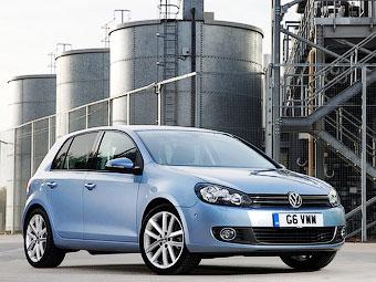 Автомобили Volkswagen назвали в США самыми качественными