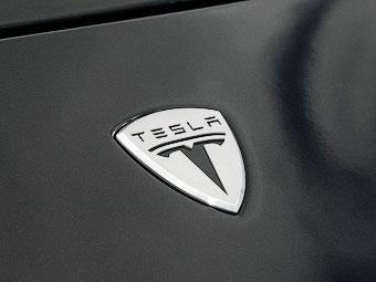 Tesla выпустит электрический суперкар
