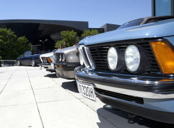 Владельцев BMW признали самыми агрессивными водителями