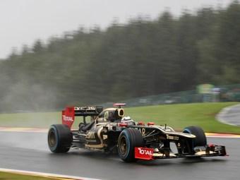 McLaren и Lotus отказались от «двойных DRS»