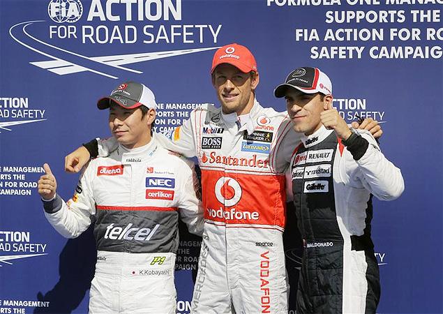 Авария на старте Гран-при Бельгии оживила интригу в Формуле-1. Фото 1