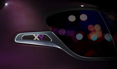 Хэтчбек получил новую модификацию под названием XY. Фото 4