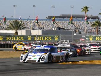 В Америке появится новая гоночная серия для спорткаров