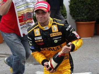 Д'Амброзио заменит Грожана на Гран-при Италии