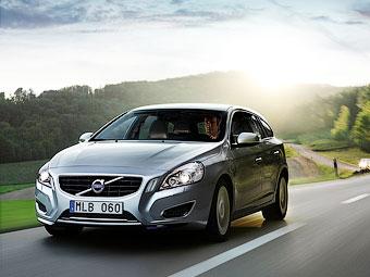 Гибридный универсал Volvo будут продавать в России